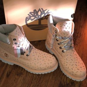 Timberland Women Limited Release